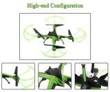 girocompás RC Quadcopter de 27710A-2.4G 4CH 6-Axis