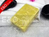 Savon fabriqué à la main de farine d'avoine de toilette de Bath pour l'hôtel