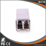 Émetteur récepteur compatible rentable de Cisco 10GBASE-DWDM SFP+ 1530.33nm~ 1561.41 80km SFP+ en vente