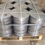 201 Steel di acciaio inossidabile Circle Price Per chilogrammo Made in Cina