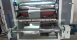 Trockene Methoden-Plastikfilm-Laminiermaschine-Hochgeschwindigkeitsmaschine (GF-E)