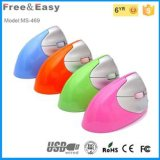 새로운 Design Mini Cute Ergonomic 3D Wired Vertical Mouse