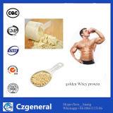 Isolado da proteína do Whey do pó do pó 90% da proteína da etiqueta confidencial
