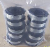 Rangée maximum de Rebar du fil 21ga 50-Pk de cravate de Tw898 Tw897A pour Rb392 Rb395 Rb397