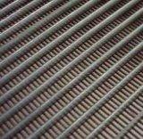 Pantalla de acero del tamiz de Stainess