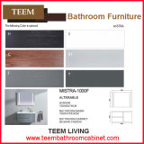 2016 Sell caldo Wall Hung Solid Wood Bathroom moderno Vanity