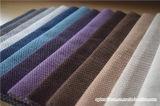 Tissu décoratif chimique pour le sofa