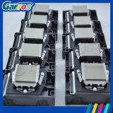 impresora directa del encerado de Digitaces del formato grande de las pistas 1440dpi del 10FT Dx5+