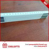 Los 2m calientes regla de plegamiento de madera del resorte del estilo de Alemania de 10 dobleces