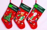 Unisex Cheap Festival Promotion Christmas Stocking