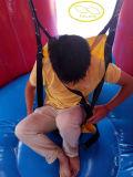 Sale를 위한 높은 Quality Bungee Jumping Trampoline