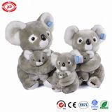 Stuk speelgoed van Ce van de Koala van de Pluche van de Baby van de omhelzing voor altijd het Leuke Zachte Mooie