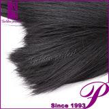 Nouvelle prolongation de bonne qualité arrivée de cheveux humains de la Vierge 6A