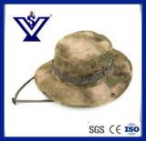 تمويه خضراء قبعة عسكريّة مع حاجة مستديرة ([سسغ-239])