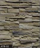 Revêtement en pierre de Foshan (pierre artificielle) (ATB-02)