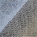 Spunbond Vliesstoff-Blatt auseinander reißen