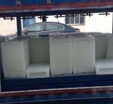 Máquina del fabricante de /Ice de la máquina de hielo de bloque/del carro de Gelato