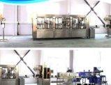 Saft oder Beutel-Füllmaschine