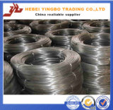 Bwg中国製12 14 16 18 Hot Dipped/Electric Galvanized Iron Wire (実質の工場)
