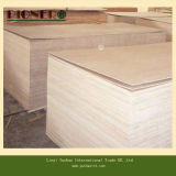Poplar Core Birch Commercial Plywood