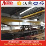 Magazzino Used Cheap Price 5 Ton Single Girder Overhead Crane da vendere