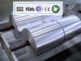 8011 0 materiais da folha de alumínio da têmpera 0.016X239 para o envoltório do alimento