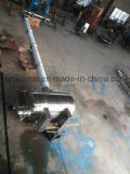 Jh Higheの効率的な高い純度のステンレス鋼のエタノールのメタノールアルコール蒸留機械
