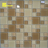 30X30 Shine Drawings per Glass Mosaic Tile