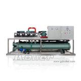 Tonnen des Wasserkühlung-Eis-Block-Machine10/Tag (MB100)