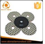 DMD-06 новый Н тип пусковые площадки Fexible диаманта сухие полируя