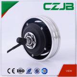 Motor del eje de rueda de Escooter del engranaje sin cepillo de la pulgada 24V 350W de Czjb 10 pequeño
