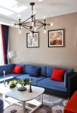 좋은 디자인 조립식 집 Prefabricated 집