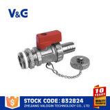 Standard-Ausbohrungs-Messingbier-Ventil (VG-A42051)