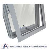 Aluminiumkettenwinde-Markisen-Fenster