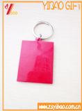 Nettes Qualität Customed Silikon Keychain Schmucksache-Geschenk (YB-HR-2)