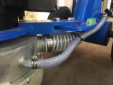 DFG-250E 2HP делают точильщика прочным малых/света конкретного пола