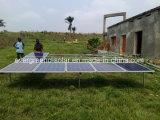 Monokristallines/polykristallines 150W Solar-PV Baugruppen-Panel/Zelle mit TUV