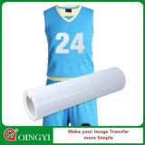 Qingyiの衣類のための高温Tシャツの熱伝達のビニール