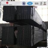 Barra laminada en caliente del negro I de ASTM JIS