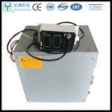 raffreddamento ad acqua ad alta frequenza dell'alimentazione elettrica di doratura elettrolitica di CC del raddrizzatore 24V1500A
