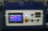 Nueva máquina de embalaje del encogimiento del calor de la película de la alta calidad