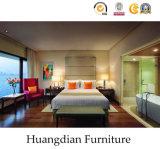 좋은 품질 (HD019)를 가진 우아한 나무로 되는 호텔 가구