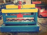 機械を形作る到着遅延のカラーによって艶をかけられるタイル