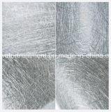 Estera tajada fibra de vidrio del hilo con el precio bajo