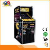 Galaga invasores del espacio Donkey Kong Arcade Máquina de juego del coctel