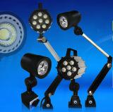 Indicatore luminoso della torretta del segnale del Ce 24V 220V LED di TUV per l'indicatore luminoso d'avvertimento di tri colore della macchina/tornio di CNC