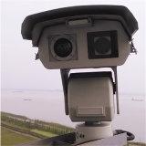 камера лазера 15W HD PTZ внедрения 2km сверхмощная