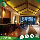 Conjunto de móveis de quarto do Royal Garden Hotel do Sudeste Asiático (ZSTF-15)