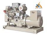 Qualitäts-niedriger Kraftstoffverbrauch-Marinedieselmotor-Generator