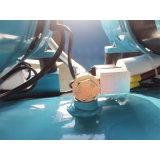 compresseur d'air industriel de vis silencieuse exempte d'huile de 3X600W 90L